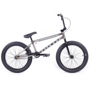 Cult Gateway 2021 Bici Bmx | Colore Raw