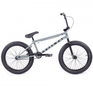 Cult Gateway 2021 Bici Bmx | Colore Grey