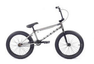 Cult Access 2021 Bici Bmx | Colore Raw