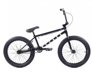 Cult Access 2021 Bici Bmx | Colore Black