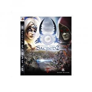 Sacred 2: Fallen Angel - USATO - PS3