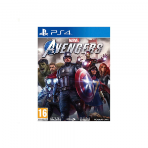 Marvel's Avengers - NUOVO - PS4