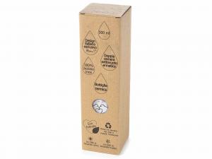 Bottiglia termica 500 ml acciaio design Ti Lovvo