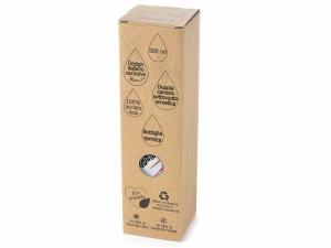 Bottiglia termica 500 ml acciaio con impronta gatto