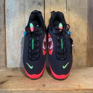 Scarpa Nike MAX-720-818 Nera e Multicolor