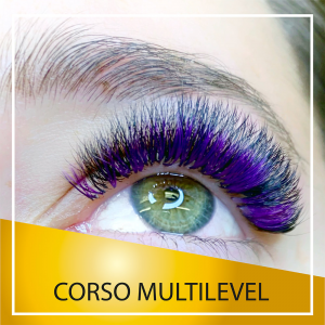 Curso online Efecto multinivel y color y diseño