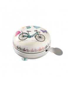 Campanello per bicicletta colorato