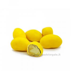 Confetti I Paisanelli pistacchi alla vaniglia 70gr/1Kg William Di Carlo Sulmona - Italy