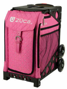 Trolley ZÜCA Pink Hot