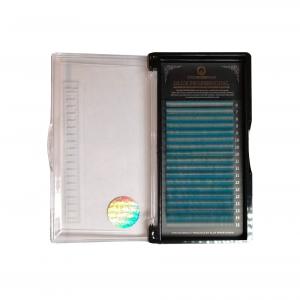 Ciglia Colorate per Extension Ocean Blu CC0,07