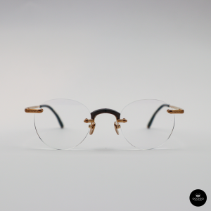 MASUNAGA designed by Kenzo, IRIS/SOLD OUT
