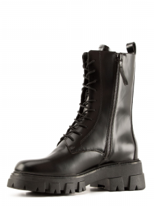Boots Legend03 Black ASH