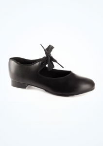 La Tyette in ecopelle scarpa femminile da tip tap marca Capezio