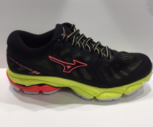 SCARPA MIZUNO RUNNING  MOD WAVE ULTIMA  11 CATEGORIA A3