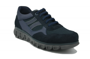 Sneaker Squalo Bali