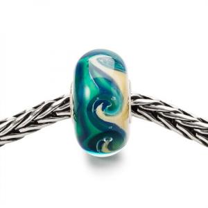 Beads Trollbeads, Onde del Mare