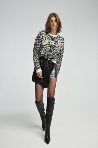 SHOPPING ON LINE ANIYE BY LEO PULL NEW COLLECTION WOMEN'S FALL WINTER 2020/2021