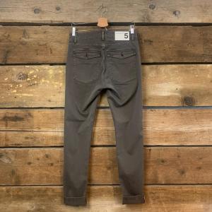 Pantalone Uomo Department 5 Libertine Tortora