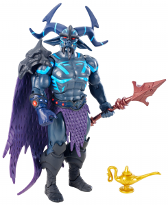 Masters of the Universe Classics: PRAHVUS