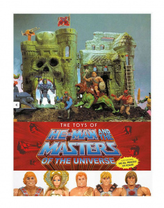 *PREORDER* Libro: THE TOYS OF HE-MAN AND THE MASTERS OF THE UNIVERSE *English Ver.*  by Dark Horse