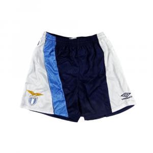 1994-96 Lazio Pantaloncini Away  *Nuovi