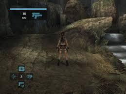 Lara Croft Tomb Raider: Legend - USATO - PS2