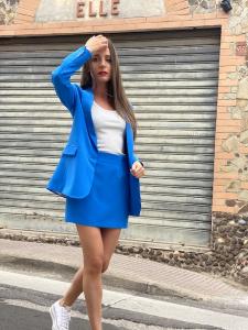 Minigonna Vicolo