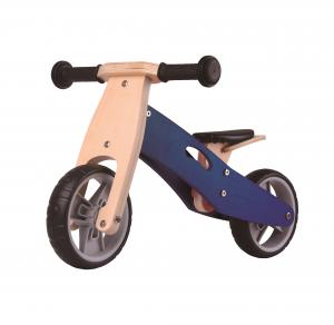 Udeas Bici senza pedali cavalcabile 2 in 1 Varoom Minibike Blu