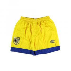1994-95 Parma Pantaloncini Away  *Nuovi