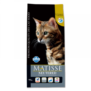 FARMINA MATISSE NEUTERED 10KG