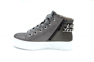 Alicia 127 Mid Sneaker