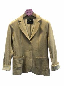 Giacchina lana cotta