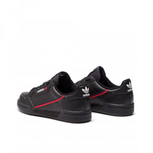 Adidas Continental 80 GS Black Unisex