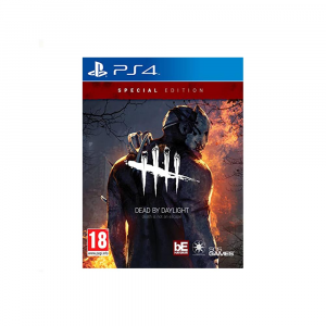 Dead by Daylight Special Edition - USATO - PS4