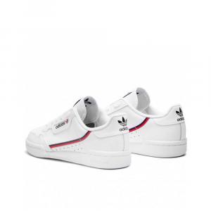 Adidas Continental 80 J GS White Unisex