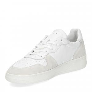 D.A.T.E. Court calf white vintage-4