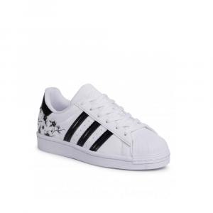 Adidas Superstar Flower da Donna