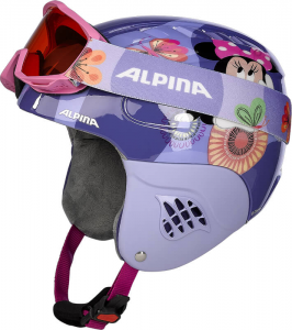 ALPINA • CARAT SET DISNEY