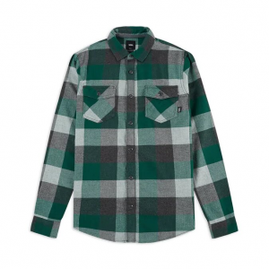 Camicia Vans Box Flannel