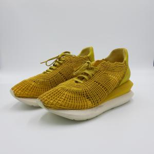 Sneakers Mile-pn senape Manuel Barcelò