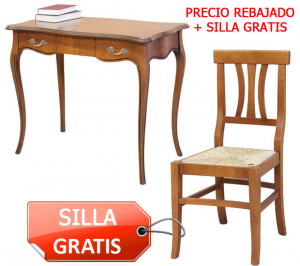 Escritorio + silla OFERTA COMBO!