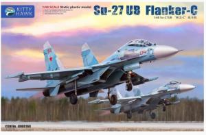 Su-27UB Flanker-C