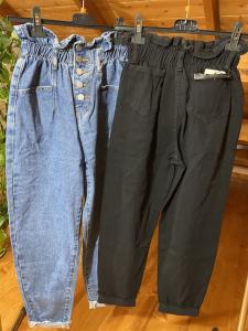Jeans modello caramella  2 colori