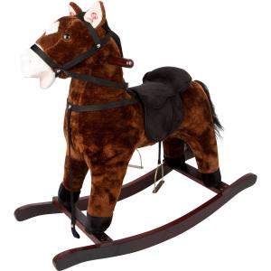 Cavallo a dondolo Toffee