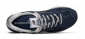 Sneakers Uomo New Balance NBML574EGN  -9