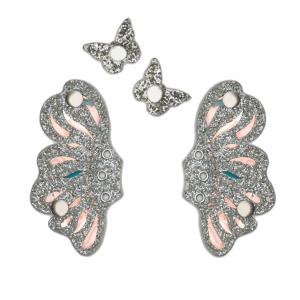 Ali Di Fata Butterfly anfibio