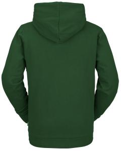 Felpa Volcom Pullover Fleece Green