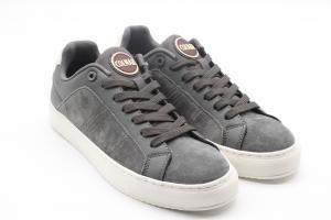 Colmar Bradbury Suede Sneakers Uomo