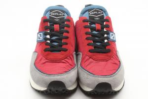 Replay Drum Road Sneakers Uomo