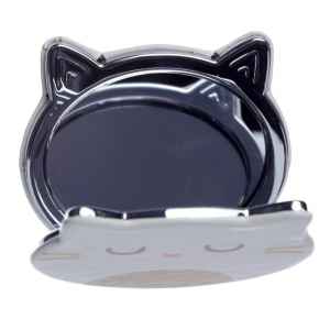 Specchietto da Borsa - Feline Fine (Mirr51)